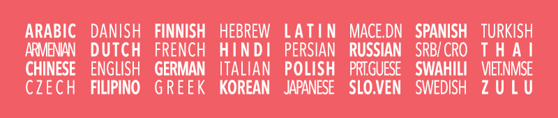 learn languages @ #BHLingual