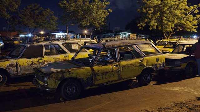 Kenya S Mobius Designed For Africa