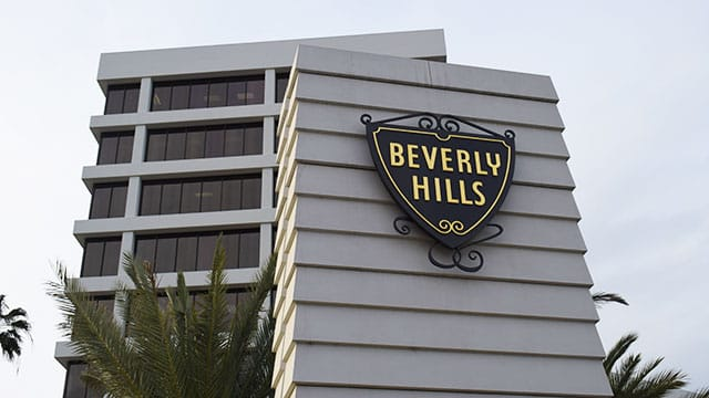 Beverly Hills Lingual Insitute