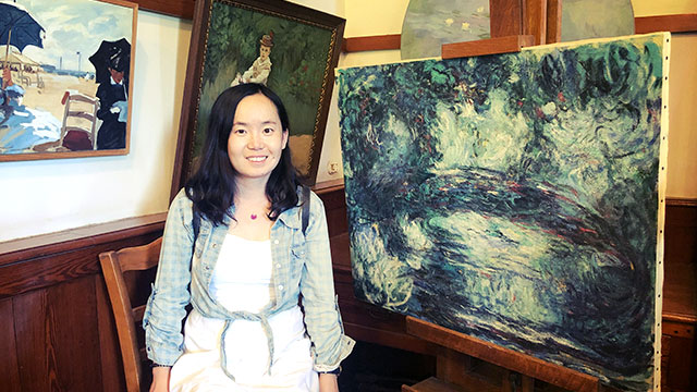 Shuang | Chinese (Mandarin) teacher