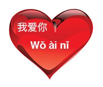 Learn Chinese/ Mandarin