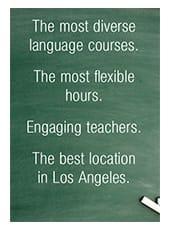 why #BHLingual