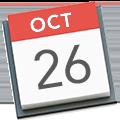 Fall I Term starts Aug 31st