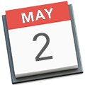 Spring II Term starts May 2nd